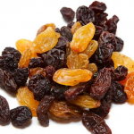 Raisin Calories
