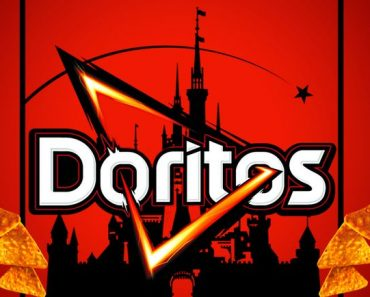 doritos nutrition