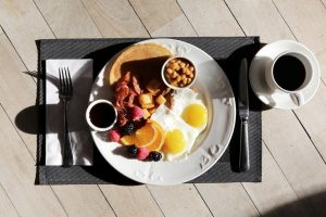 5 Nutritious & Healthy Foods to Eat in the Morning