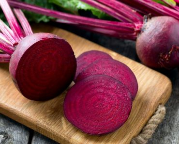 Beets Nutrition