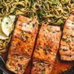 Benefits of Salmon