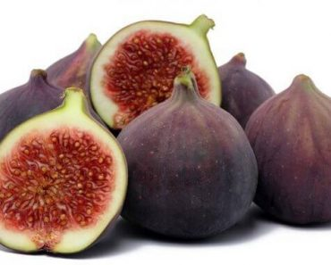 Figs Nutrition Facts