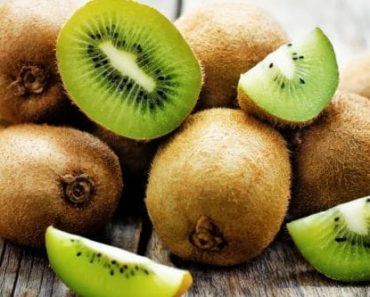Kiwi Fruit Nutrition Facts
