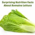 Romaine Lettuce Nutrition
