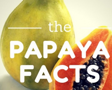 papaya facts