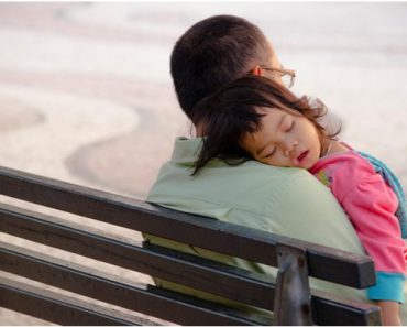 Children Sleep Better